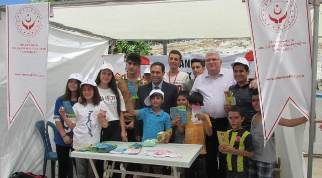 12 Haziran Çocuk İşçiliği İle Mücadele Günü