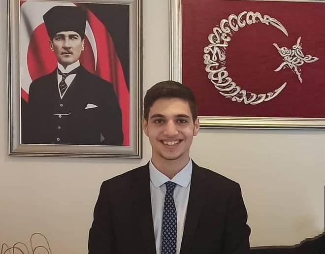 16 Yaşındaki Ahmet Bakır, Aliyev ile görüşmek istiyor