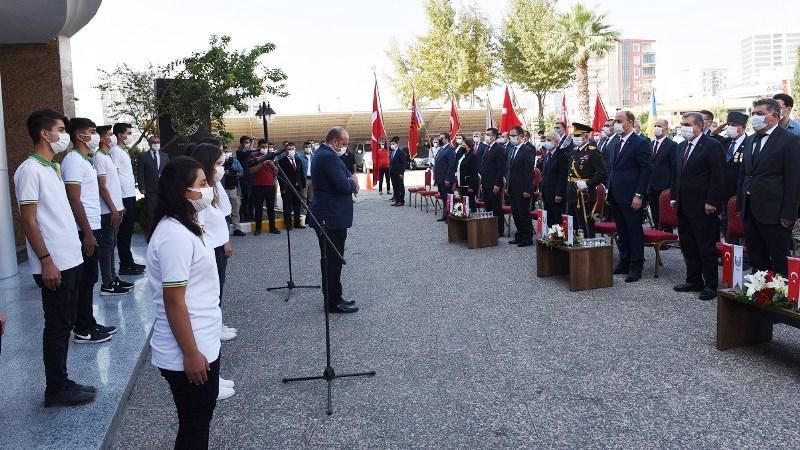 29 Ekim Cumhuriyet Bayramı Coşkusu Devam Ediyor