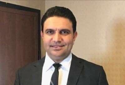 AK Parti İlçe Başkanı Ağan'dan 23 Nisan mesajı
