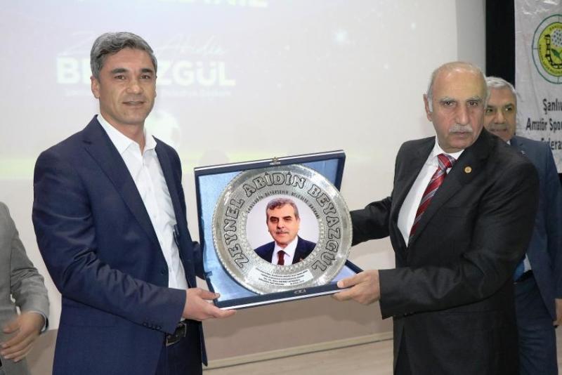 """Aktaşoğlu, """"Herkes işine bakacak"""""""