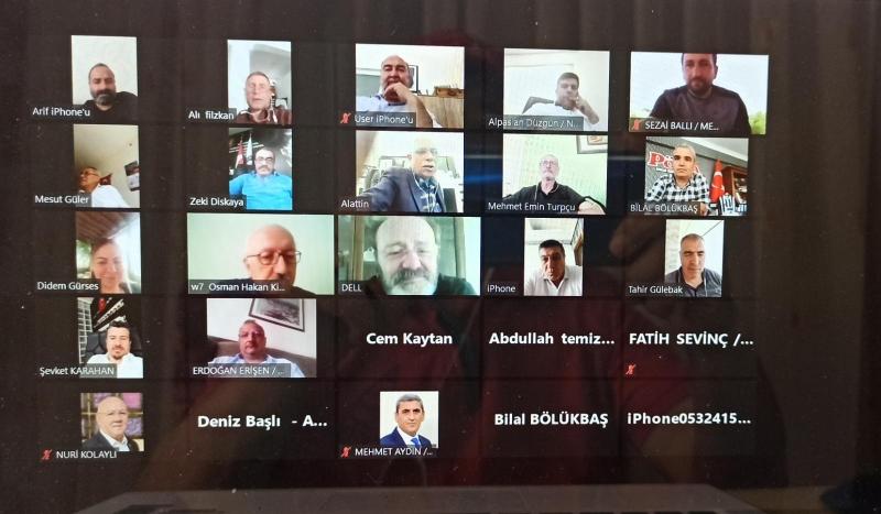 Anadolu Basını Zor Durumda Destek Bekliyor