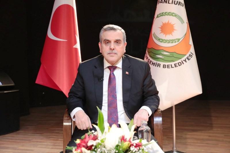 Başkan Beyazgül'den 30 Ağustos Zafer Bayramı Mesajı