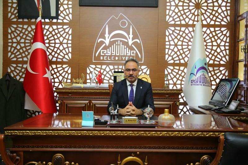 Başkan Kuş'tan Ramazan Bayramı Mesajı