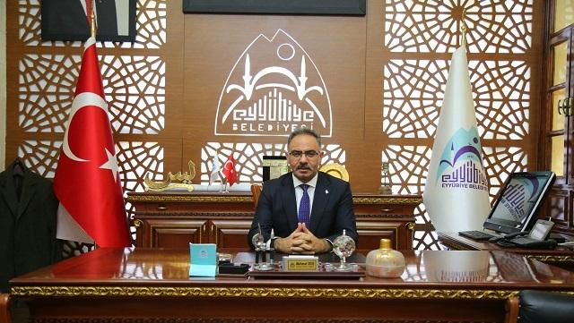 Başkan Kuş'tan Ramazan Ayı Mesajı