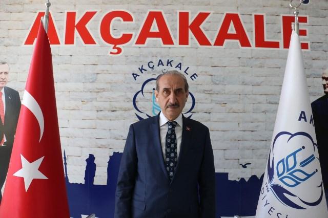 Başkan Yalçınkaya'dan Yeni Yıl Mesajı