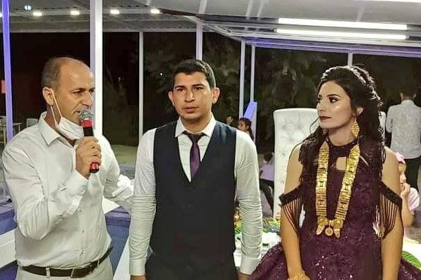 Başkan Yavuz, Şehit Ailesini Yalnız Bırakmadı