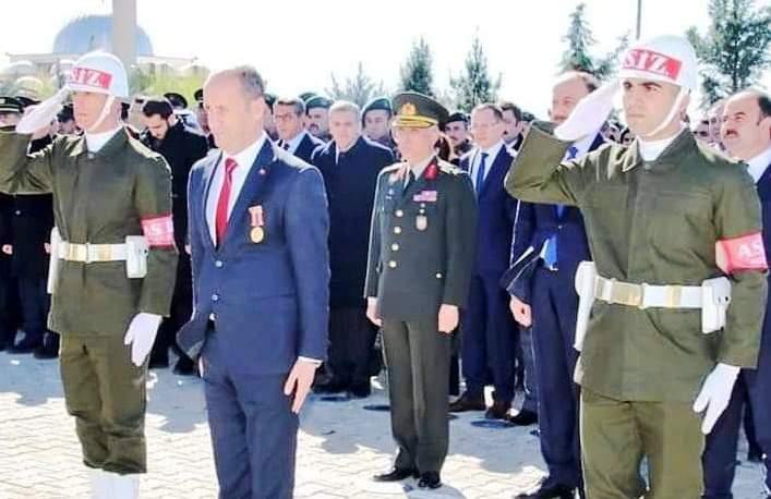 Başkan Yavuz'dan Hava Şehitlerini Anma Günü Mesajı