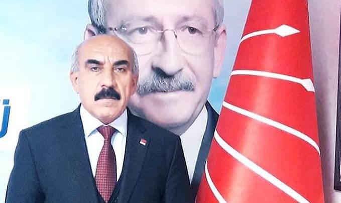 CHP İl Başkanı Cidir'den Regaip Kandil Mesajı