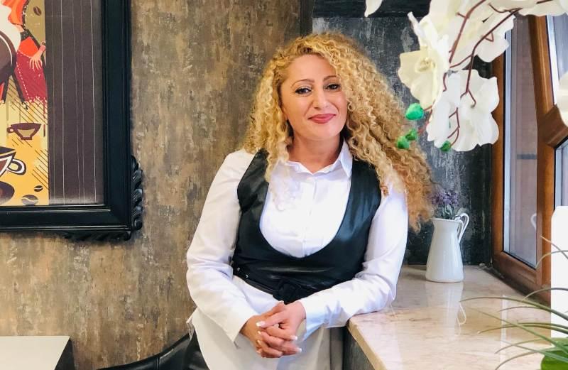 Çiğdem Bora: Türk kadınını Almanya'da en iyi şekilde temsil edip, tanıtmanın gururunu yaşıyorum.