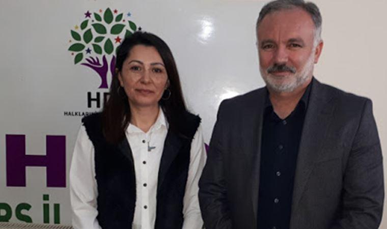 Çok sayıda HDP'li gözaltına alındı