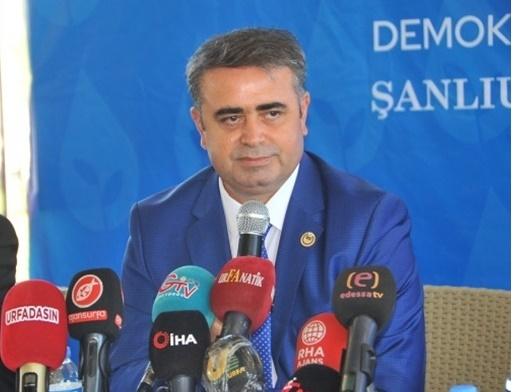 Deva Partisi'nden Ceylan İhalesine Tepki