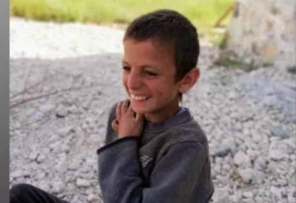 Engelli çocuk sulama kanalında ölü bulundu