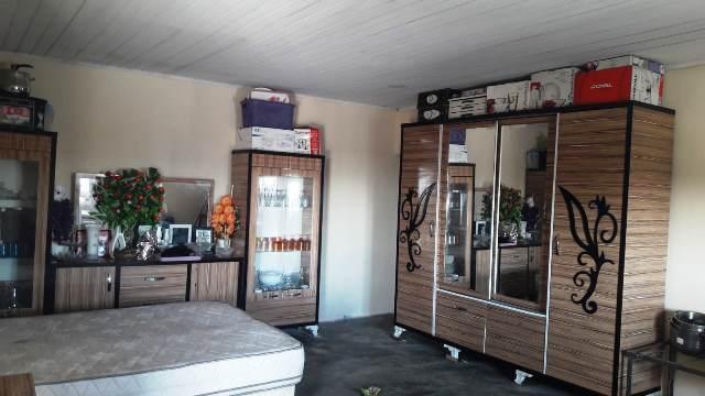 Evi Yanan Vatandaşa Akçakale Belediyesi'nden Destek