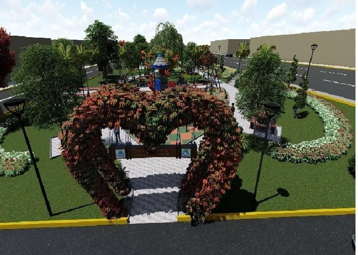 Eyyübiye'de toplu park açılışı yapılacak