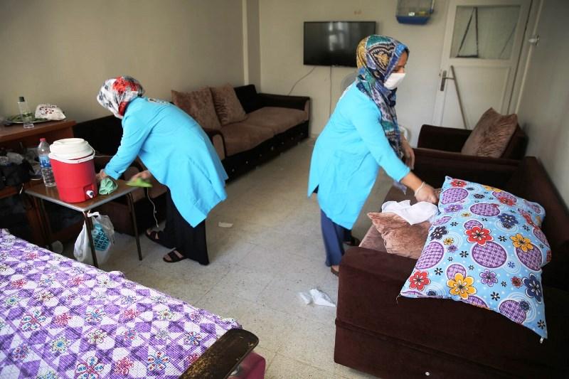 Haliliye, 'Sosyal Belediyecilik' İle Gönüllere Dokunuyor