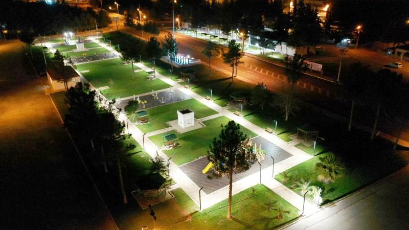 Harran'da değişim rüzgarı