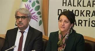 HDP Van'da yaşanan saldırıyı kınadı