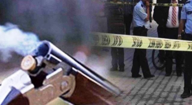 Hilvan'da kavga 2 polis yaralandı