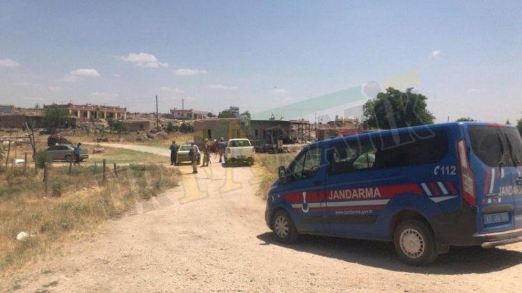 İki grup arasında çıkan çatışmada 1 öldü 4 kişi yaralandı