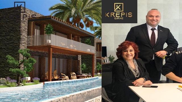 İki siyasiyi Kıbrıs'ta buluşturan dev proje