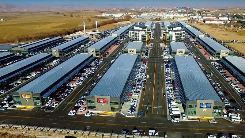 İkinci el araç piyasasında daralma devam ediyor