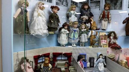 Oyuncak Müzesi Çocukların İzinli Saatlerinde Hizmet Verecek
