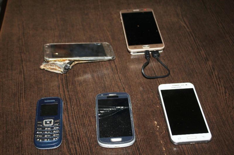 Samsung mağduriyeti ve Samsung Marka Telefon aşkı