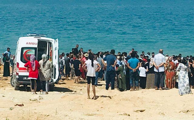 Şanlıurfa'da 2 kişi daha boğuldu