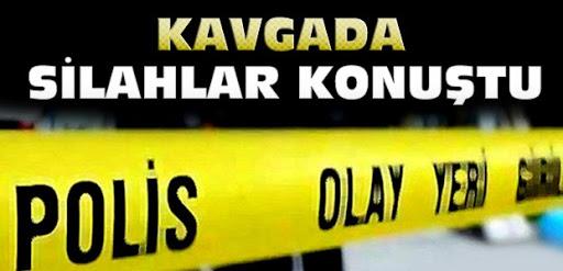 Şanlıurfa'da silahlı kavga 5 yaralı