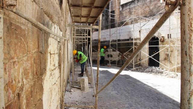 Şanlıurfa'nın Tarihini Gün Yüzüne Çıkarıyor