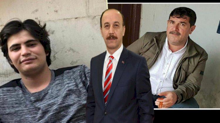 Sidar uygurlar'ın katil zanlısı yakalandı