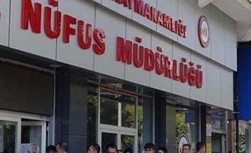 Sınava Girecek Öğrenciler İçin Nüfus Müdürlükleri Açık Olacak