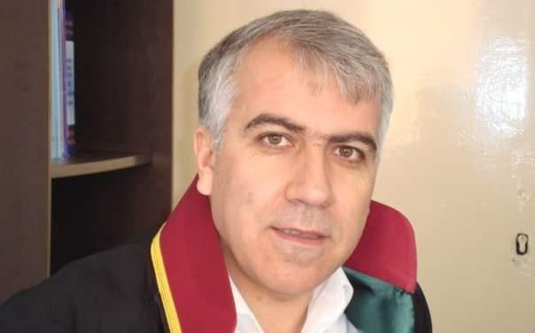 Siverek Baro Başkanı trafik kazasında vefat etti
