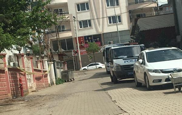 Siverek'te 4 kişi karantinaya alındı