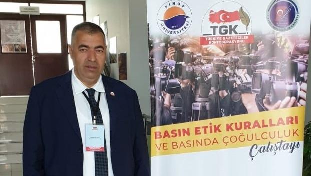TGK Cemiyet Başkanları Aydın'da Toplanıyor!