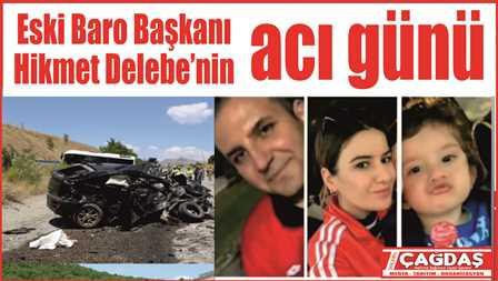 Tunceli'de bir aile yok oldu; 3 ölü