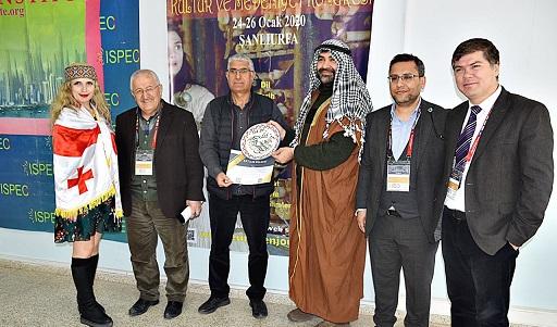 Üniversite, 7. Uluslararası Kültür ve Medeniyet Kongresine Ev Sahipliği Yaptı