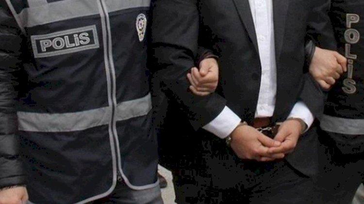Urfa'da 2 muhtar gözaltına alındı!
