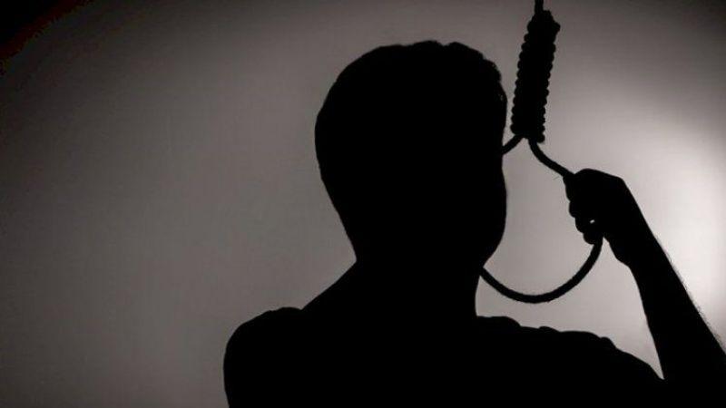 Urfa'da bir genç daha intihar etti
