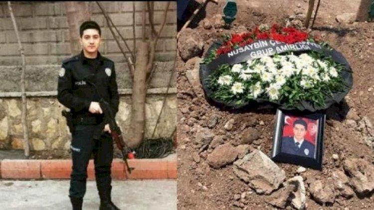 Urfalı polis memuru Adana'da canına kıydı