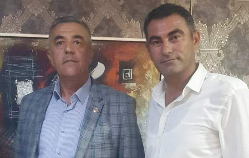 Viranşehir SYDV Mütevelli seçimi yapıldı