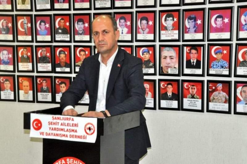 Başkan Yavuz'dan Kadir Gecesi mesajı
