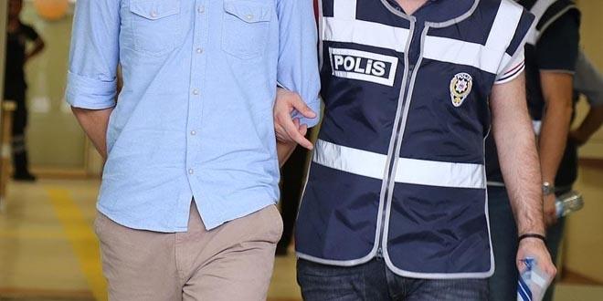 Emniyet'ten operasyon 13 gözaltı