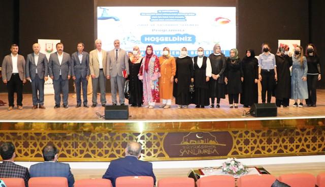Kadınlara yönelik 'israf ve tasarruf' semineri