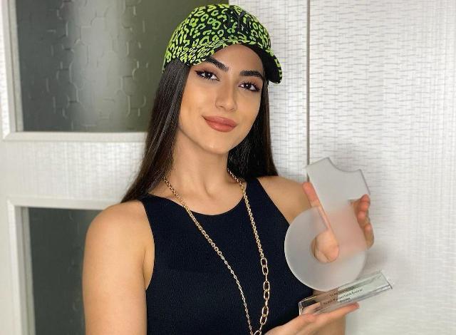 Tiktok Fenomeni Aydas' dan yeni şarkı