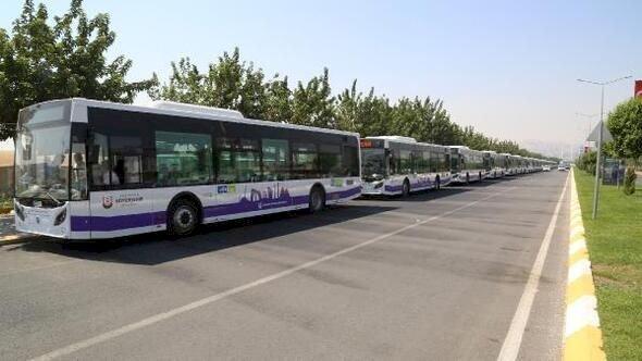 Toplu taşıma araçlarında klima yasaklandı