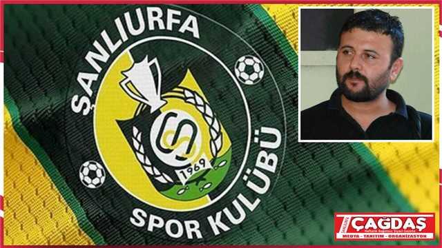 Urfaspor'da bir ayrılık daha!