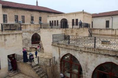 Abacı Budak Evi cazibe merkezine dönüşüyor