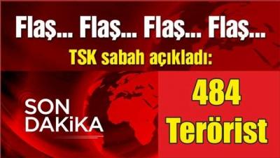 Afrin ile yeni açıklama